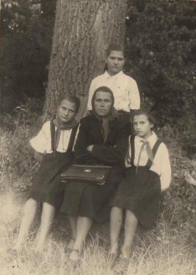 Яворська Ганна Олександрівна